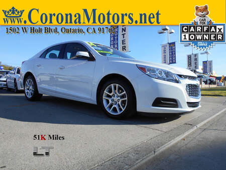 2014 Chevrolet Malibu LT for Sale  - 12974  - Corona Motors