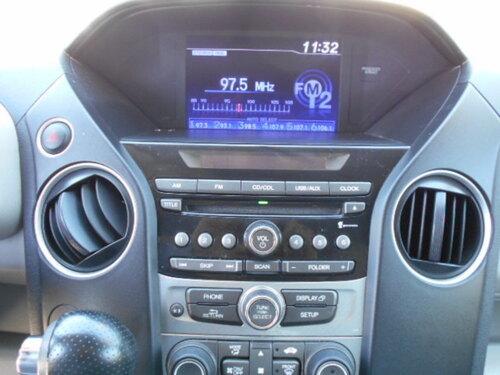 2013 Honda Pilot  - Corona Motors