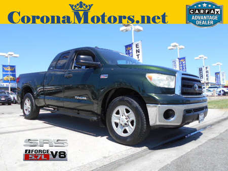 2011 Toyota Tundra 2WD Truck for Sale  - 12522  - Corona Motors
