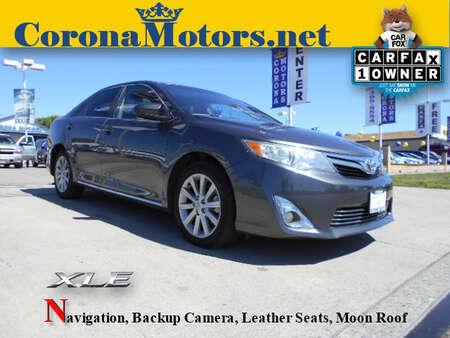 2012 Toyota Camry XLE for Sale  - 12361  - Corona Motors
