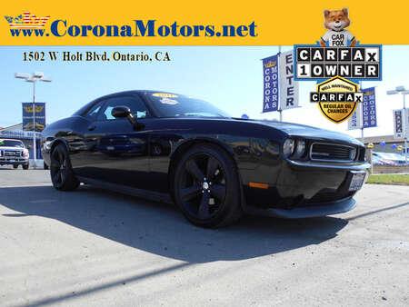 2011 Dodge Challenger  for Sale  - 13151  - Corona Motors