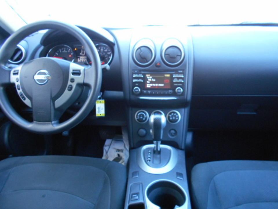 2012 Nissan Rogue  - Corona Motors