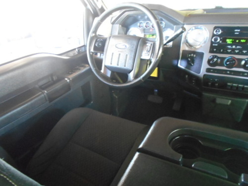 2009 Ford F-250  - Corona Motors