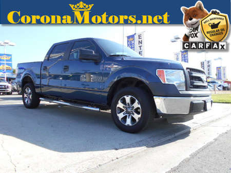2014 Ford F-150 XL for Sale  - 12541  - Corona Motors