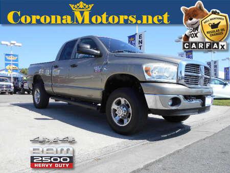 2009 Dodge Ram 2500 SLT for Sale  - 12574  - Corona Motors