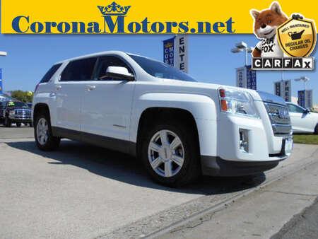 2014 GMC TERRAIN SLE for Sale  - 12571  - Corona Motors