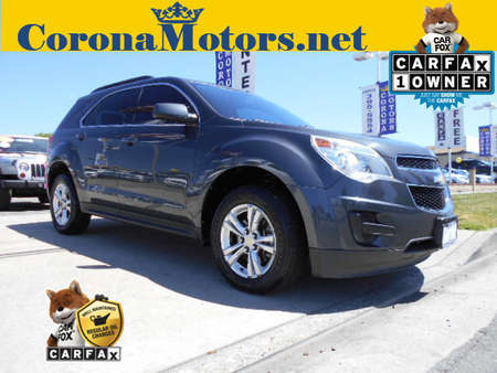 2011 Chevrolet Equinox LT w/1LT for Sale  - EQUINOX  - Corona Motors