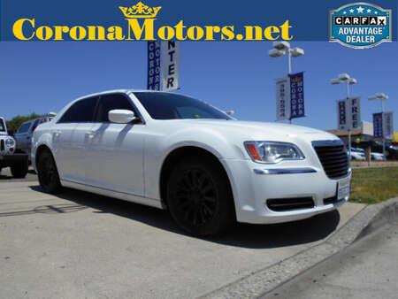 2014 Chrysler 300  for Sale  - CHRYSL65  - Corona Motors