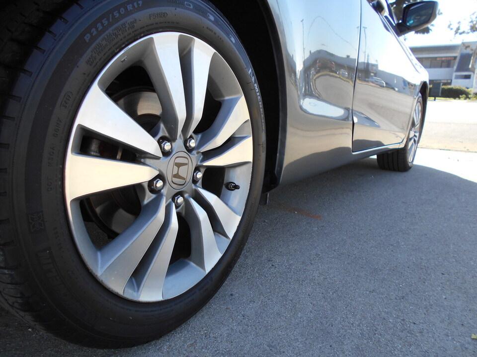 2012 Honda Accord  - Corona Motors