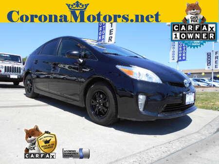 2014 Toyota Prius Two for Sale  - 12402  - Corona Motors