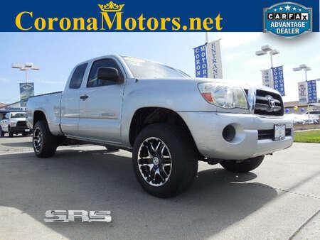2008 Toyota Tacoma  for Sale  - 12068  - Corona Motors