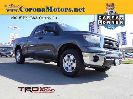 2012 Toyota Tundra 2WD Truck for Sale  - 13181  - Corona Motors
