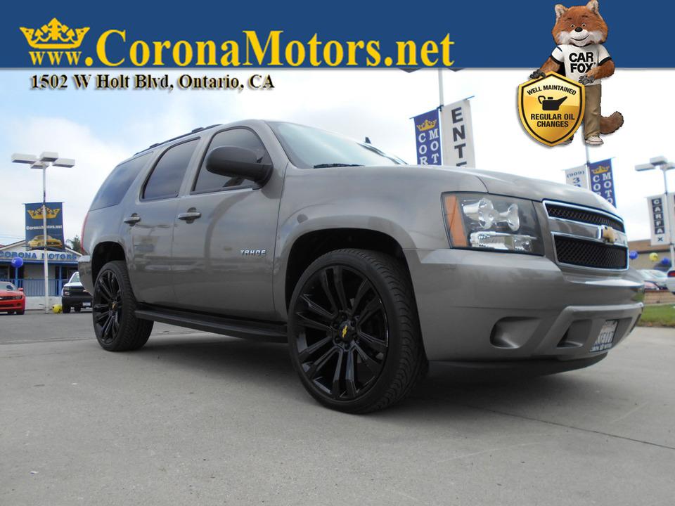 2012 Chevrolet Tahoe LS  - 13169  - Corona Motors