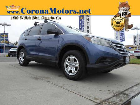 2014 Honda CR-V LX for Sale  - 13170  - Corona Motors