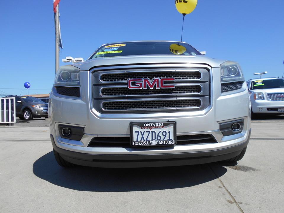 2016 GMC Acadia  - Corona Motors