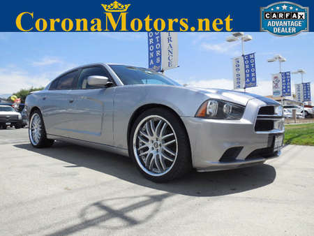 2013 Dodge Charger SE for Sale  - 12061  - Corona Motors