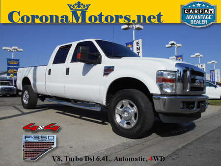 2010 Ford F-350 Lariat for Sale  - 12572  - Corona Motors