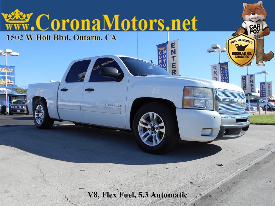 2011 Chevrolet Silverado 1500 LT  - 12920  - Corona Motors