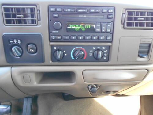 2004 Ford F-250  - Corona Motors