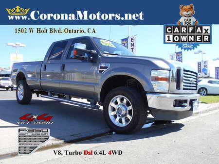 2009 Ford F-350 Lariat for Sale  - 13178  - Corona Motors