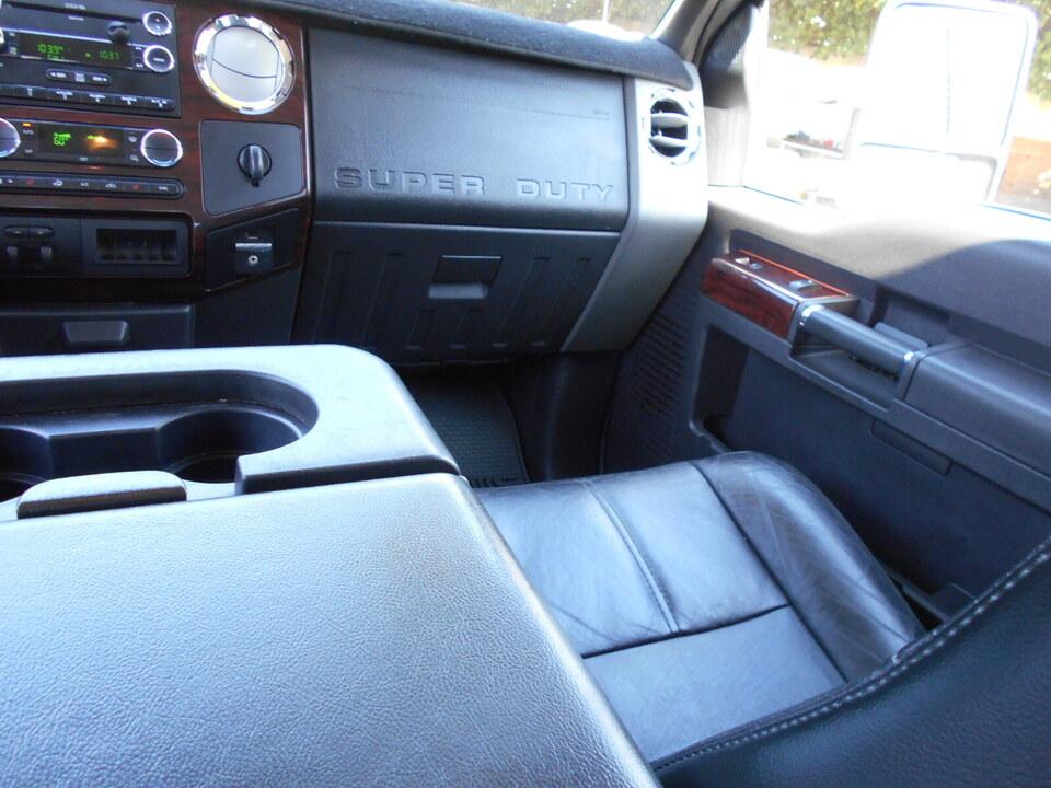 2009 Ford F-350  - Corona Motors