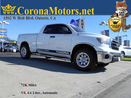 2012 Toyota Tundra 2WD Truck for Sale  - 12905  - Corona Motors