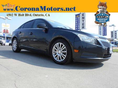 2013 Chevrolet Cruze ECO for Sale  - 13208  - Corona Motors