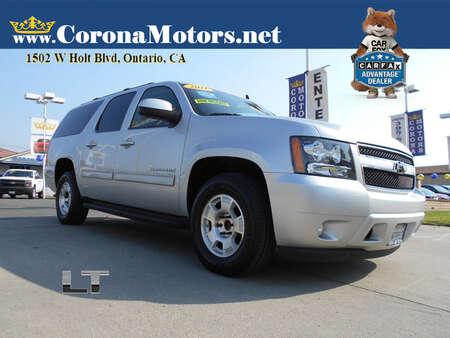 2011 Chevrolet Suburban LT for Sale  - 13202  - Corona Motors
