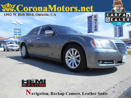 2012 Chrysler 300 300C for Sale  - 12719  - Corona Motors