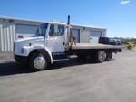 2000 Freightliner Model FL60  - West Side Auto Sales