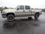 2003 Chevrolet Silverado 2500 HD Crew Cab LT Diesel 4x4  - 658  - West Side Auto Sales