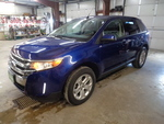 2013 Ford Edge SEL AWD  - 491  - West Side Auto Sales