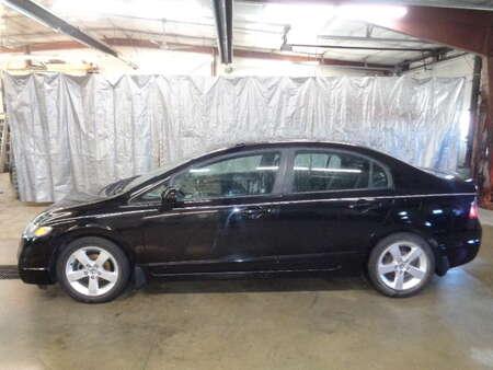2011 Honda Civic LX-S Sedan for Sale  - 501  - West Side Auto Sales
