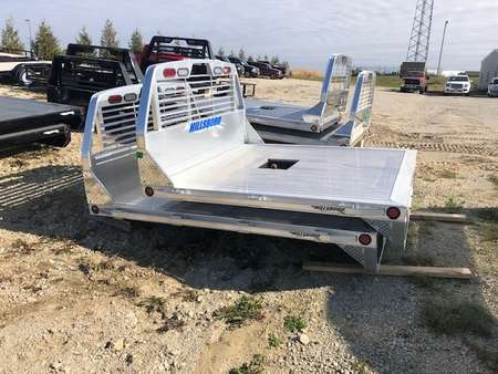 2020 Other Other HILLSBORO ALUMINUM FLATBED for Sale  - 9000  - West Side Auto Sales