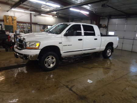 2006 Dodge Ram 1500 Mega cab SLT 4x4 for Sale  - 744  - West Side Auto Sales