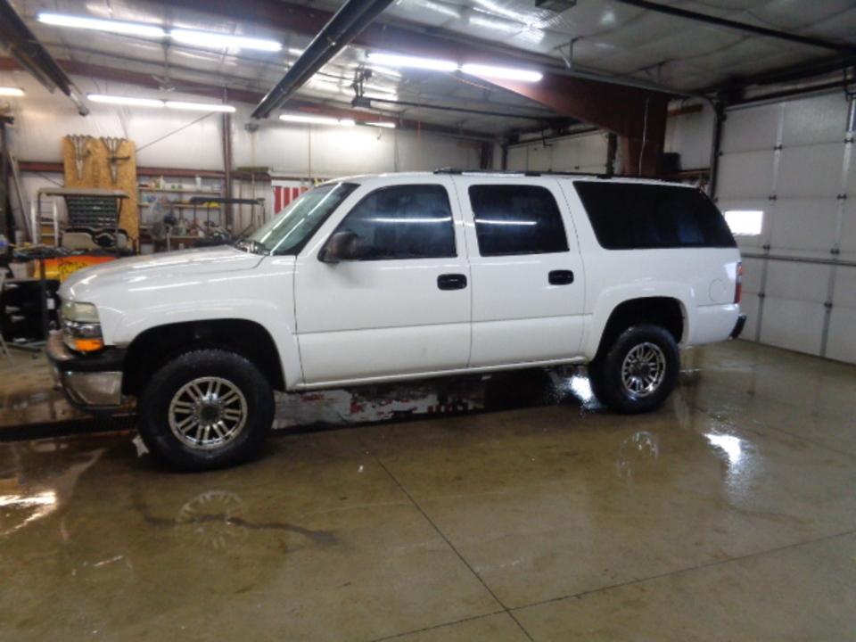 2004 Chevrolet Suburban  - West Side Auto Sales