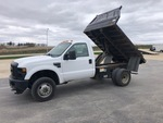 2008 Ford F-350  - West Side Auto Sales