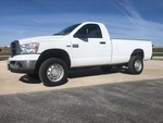 2009 Dodge Ram 2500  - West Side Auto Sales