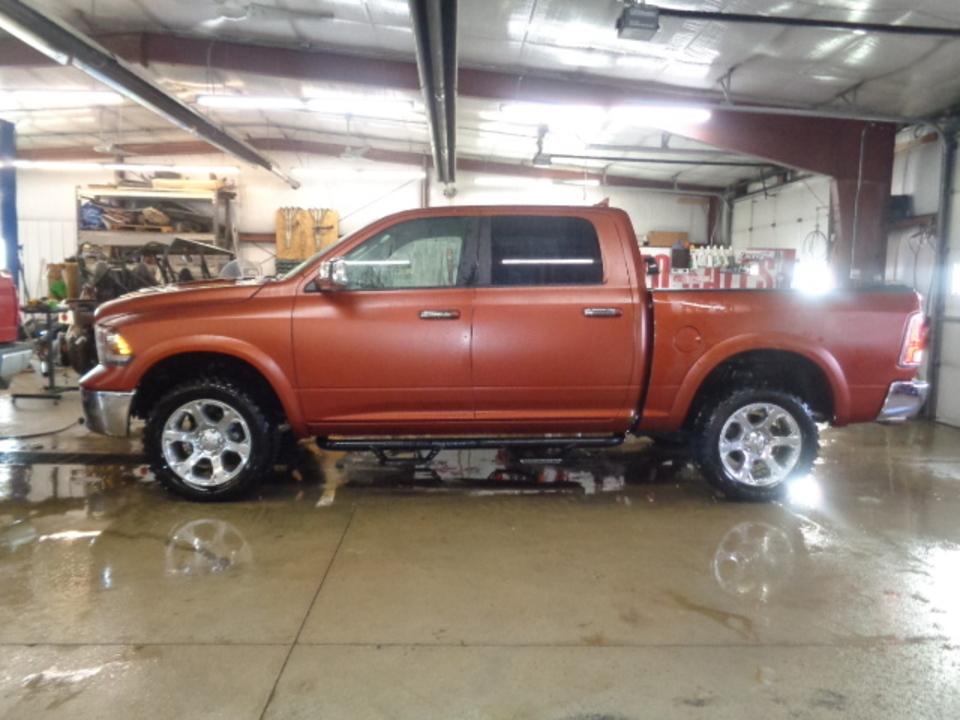 2014 Ram 1500  - West Side Auto Sales