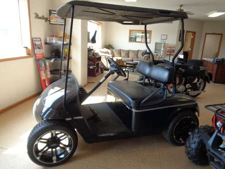 2001 Other Other EZ GO 2 Seater Golf Cart for Sale  - 011  - West Side Auto Sales