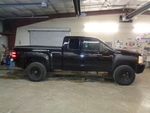 2007 Chevrolet Silverado 1500 Extended Cab LT 4x4  - 604  - West Side Auto Sales