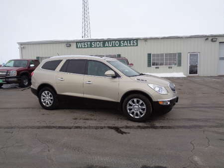 2012 Buick Enclave AWD for Sale  - 749  - West Side Auto Sales