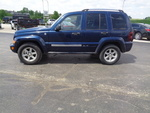 2006 Jeep Liberty Limited 4WD  - 661  - West Side Auto Sales