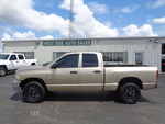 2003 Dodge Ram 1500 Quad Cab SLT 4x4  - 673  - West Side Auto Sales