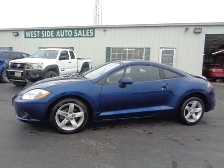 2009 Mitsubishi Eclipse GS Sedan for Sale  - 693  - West Side Auto Sales