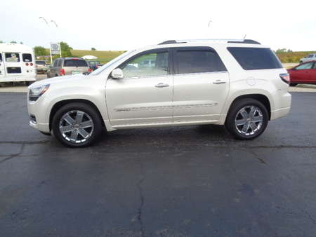 2015 GMC Acadia Denali AWD for Sale  - 698  - West Side Auto Sales