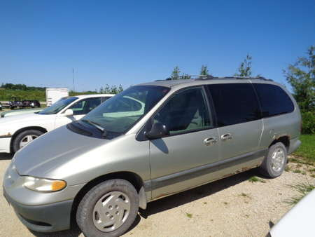1999 Dodge Grand Caravan SE Van for Sale  - 679  - West Side Auto Sales