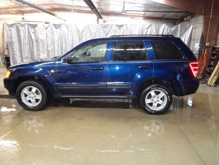 2005 Jeep Grand Cherokee LAREDO for Sale  - 415  - West Side Auto Sales