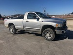 2003 Dodge Ram 2500  - West Side Auto Sales