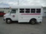 1986 GMC G3500 Passenger Van  - 0417  - West Side Auto Sales